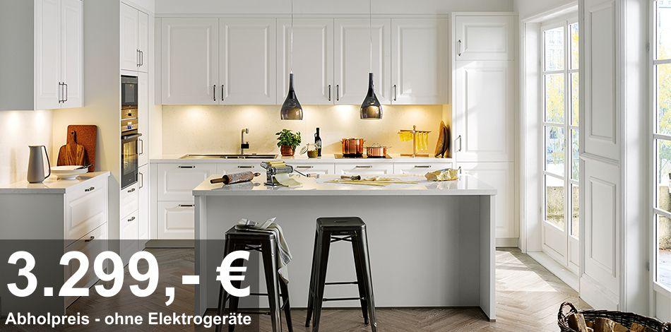 g nstige k chen von sch ller nobilia pino und express mit k chenplanung in hamburg herford. Black Bedroom Furniture Sets. Home Design Ideas