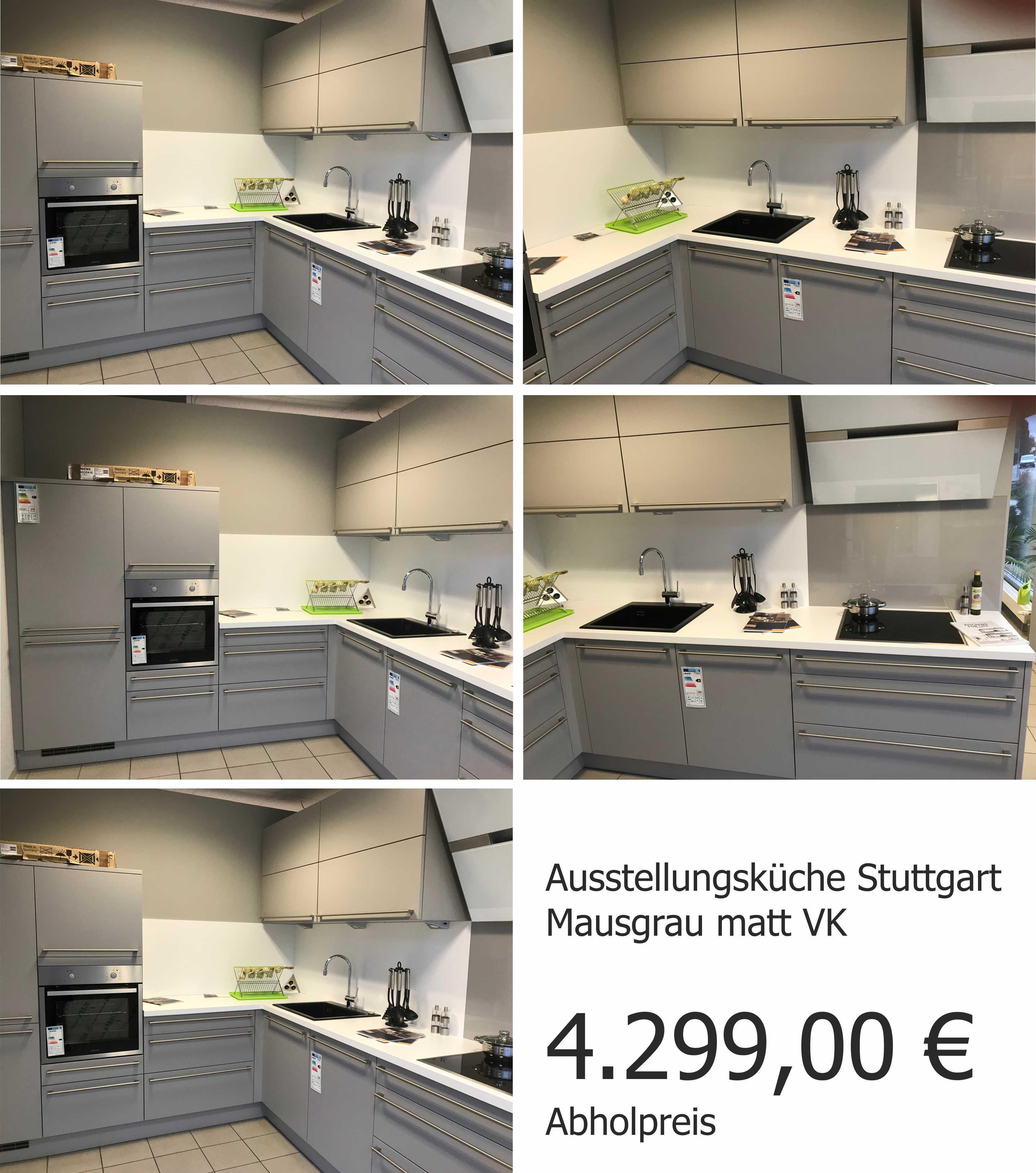 Küchen Von Nolte Schüller Nobilia Mit Küchenplanung Ausstellungsküchen