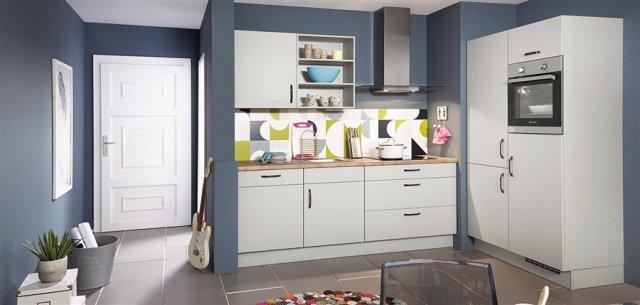 Küchen von Nolte Schüller Nobilia mit Küchenplanung