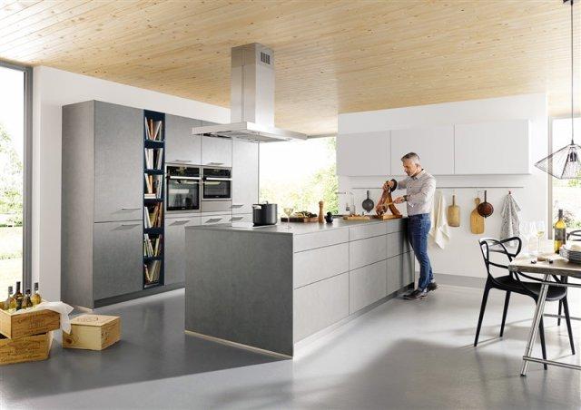 günstige Küchen von Schüller, Nobilia, Pino und Express mit ...