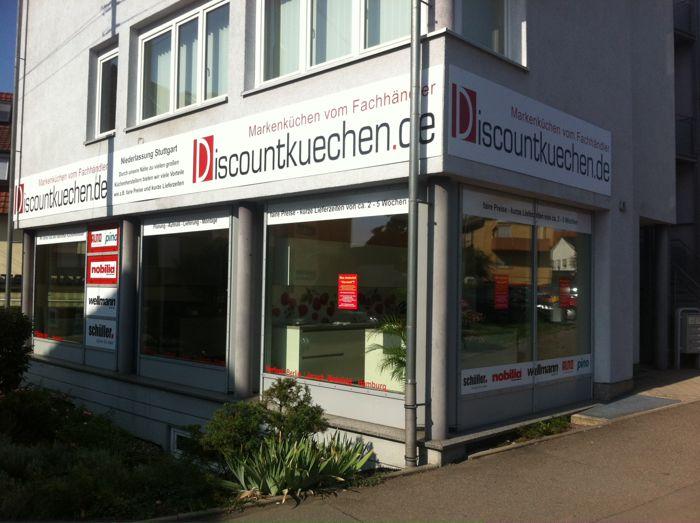 Küchen Von Nolte Schüller Nobilia Mit Küchenplanung Studio Stuttgart