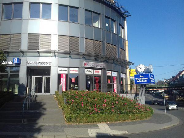 Kuchen Von Nolte Schuller Nobilia Mit Kuchenplanung Studio Wiesbaden